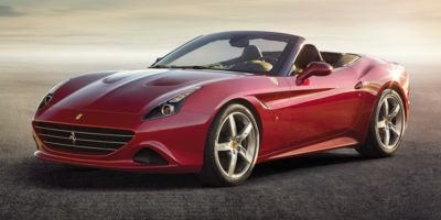 Pre-Owned 2017 Ferrari California T 2DR CONV
